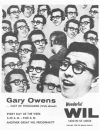 Gary Owens promotional ad