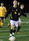 Adam Michel Vianney soccer