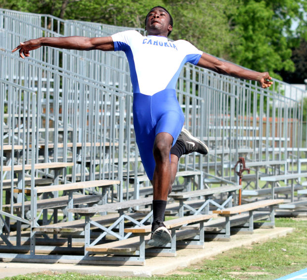 Cahokia Has A Great Shot At Earning Fourth State Title In