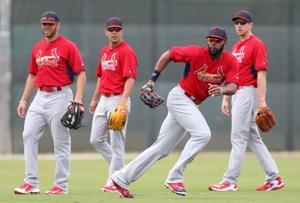 Bernie's list: 10 most intriguing Cardinals in spring training