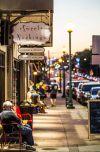Overton Square Midtown Memphis