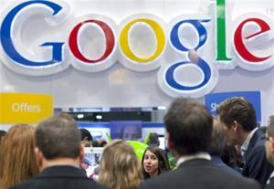 Google focus on mobile could hurt small firms