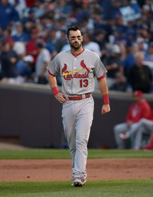Goold: Lackey will be fine — it's the lineup that's lacking