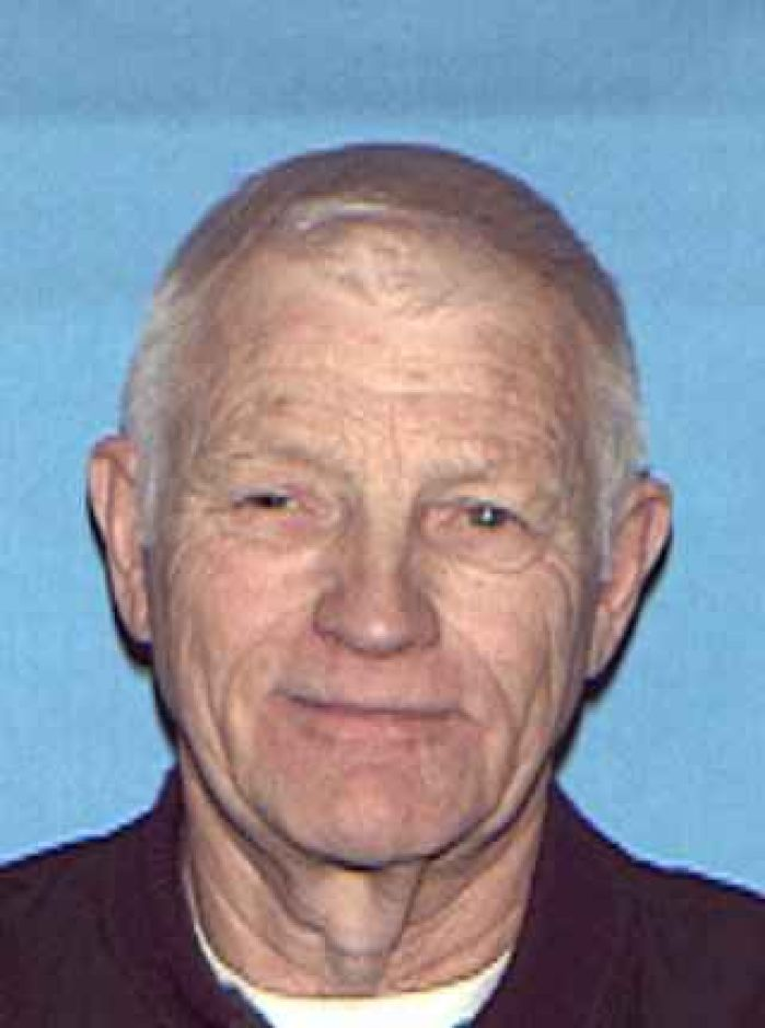 Man with Alzheimer's missing in Jefferson County