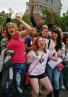 Fans line up for Idol auditions in St. Louis