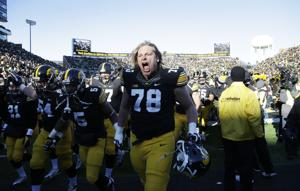 Two days later, Rams get their Iowa lineman