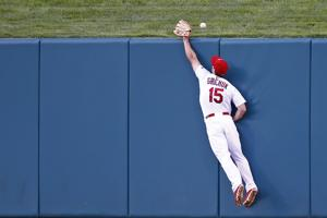 Cardinals remain stuck on zero