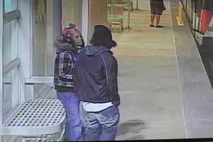 Maplewood police seeking couple who robbed woman near Metrolink station