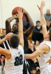 No. 11 seed University City upsets Marquette in overtime at Meramec