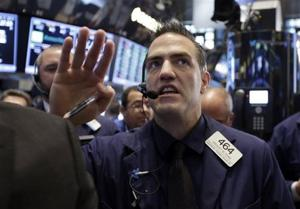 Gallagher: Time to buy stocks?  Not quite yet, say pros