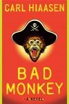 'Bad Monkey'