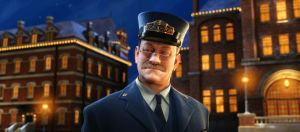 Best Bets: Polar Express at Union Station, 'Stella, Queen of the Snow'
