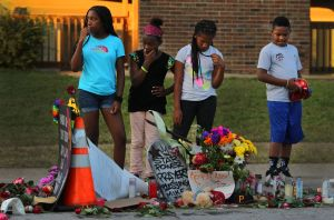 Witness 40 in Michael Brown case raises questions about grand jury proceedings