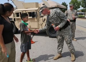 St. Louis mayor asks for 400 National Guard troops