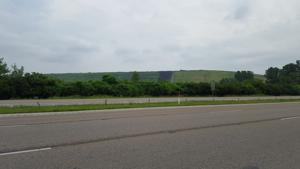Spotlight: Landfill sometimes confused with historic mounds