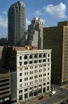 Developers bring old Post-Dispatch building back to life