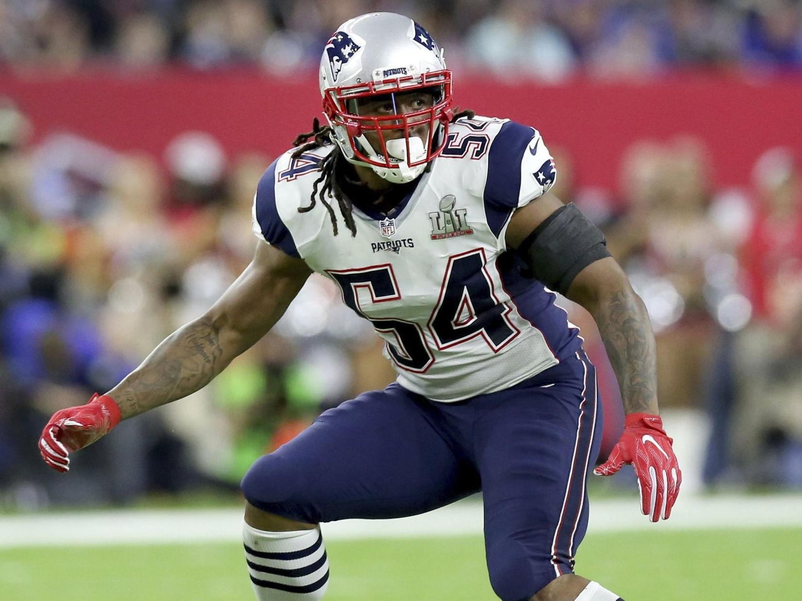 Notebook: Hightower has deal with Patriots