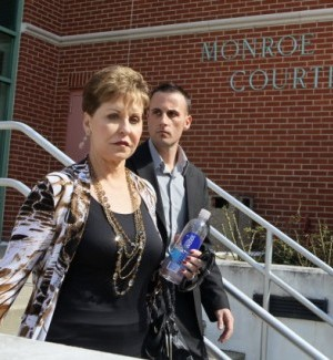 Joyce Meyer says affair could have cost Coleman his job : News