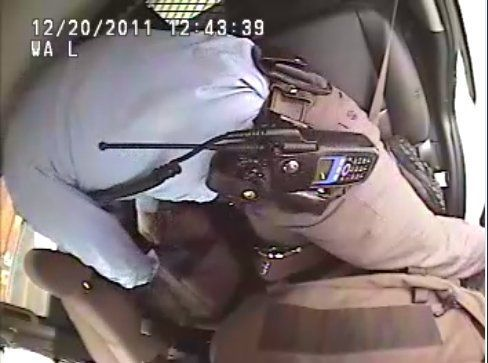 New videos provide fresh look at 2011 St. Louis police killing