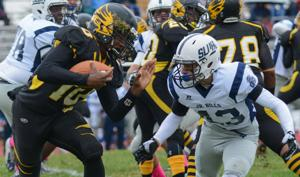 OT: Hazelwood Central blows out SLUH, awaits CBC showdown
