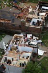 Tornado whips through Maryland Heights