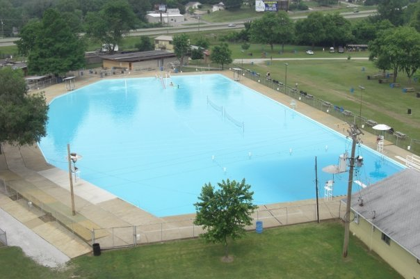 Springdale Pool Park Closing No 2014 Season Joe 39 S St Louis