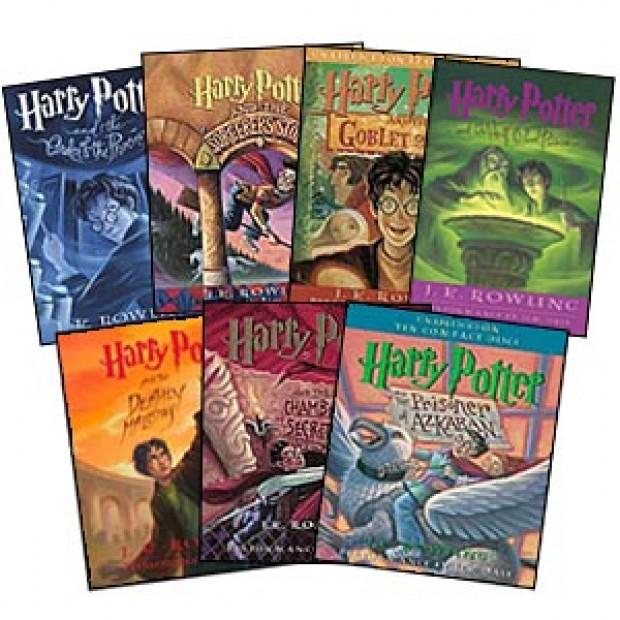 NPR poll picks 'best-ever teen books'
