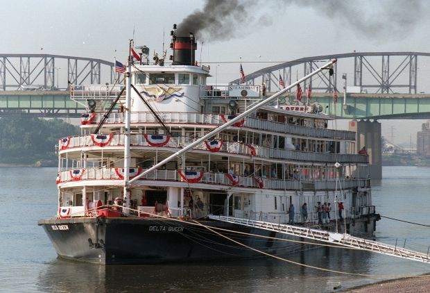 Group Wants Delta Queen Riverboat Back Cruising The