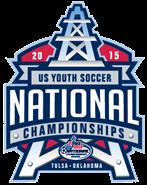Scott Gallagher U19s fall in national final