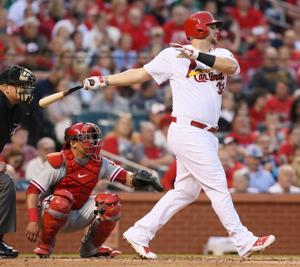Bird Bytes: RH pitchers should fear 'Big City'