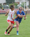 Doty's late game winner pushes Kirkwood past Clayton
