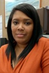 St. Louis County tax collector Stacy Bailey