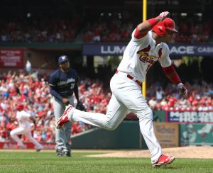 Daily Bits: Brewers, Cards create gap in NL Central