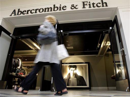 Abercrombie reports wider 2Q loss, stock tumbles 20 percent | Business | stltoday.com