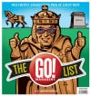 The Go! List 2014: Critics' and readers' picks