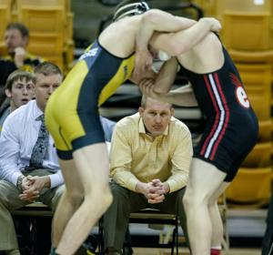 Smith's Tiger Style redefines MU wrestling