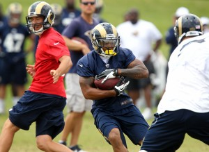 10 Rams questions entering training camp