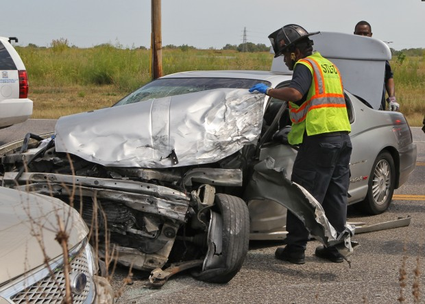 Fatal Car Crash St Louis Mo