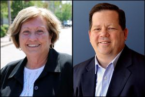 St. Charles mayoral race highlights April 7 ballot in St. Charles County