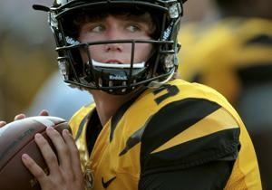 Mizzou notebook: Lock gets official SEC welcome