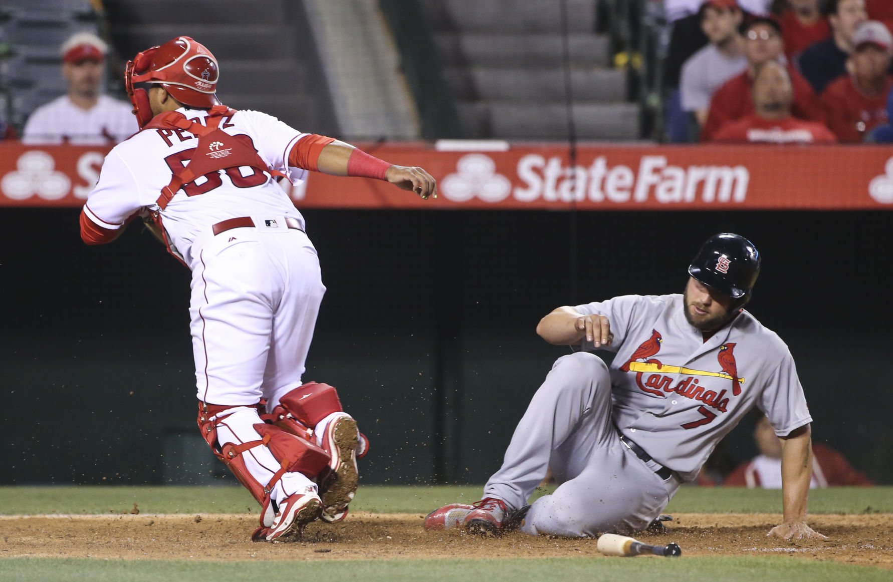 Cardinals notes: Boras praises Holliday's versatility