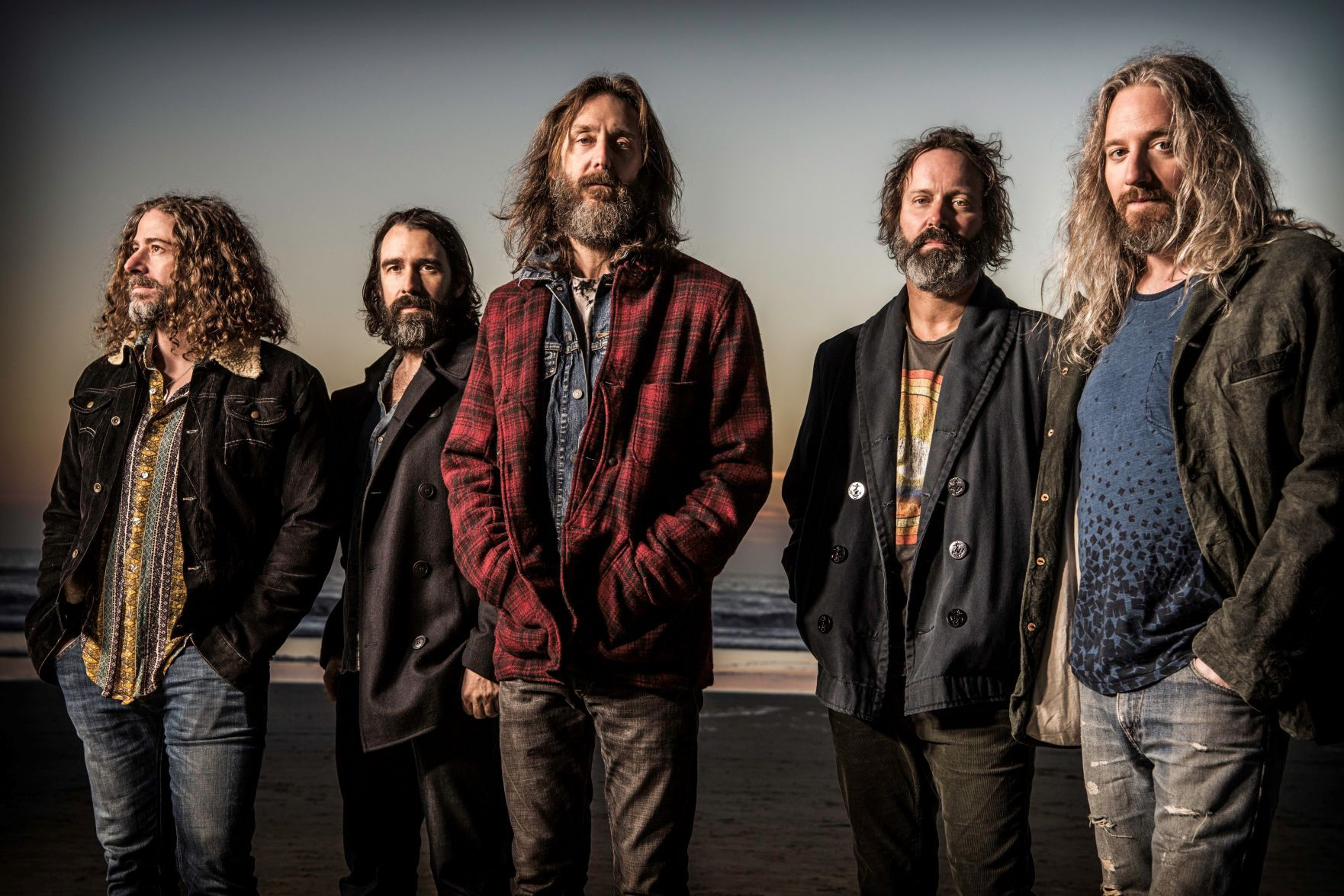 chris robinson interview