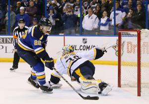 Shattenkirk: 'I'm ready to go'