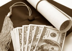 America's student debt pain threatening a corner of bond market