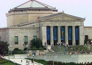 3 Chicago museums to be free to Illinois residents on President's Day