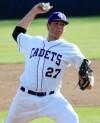 Robert Plohr CBC pitcher