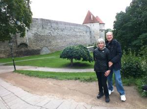 Bring it on home: Estonia