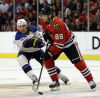 Hockey Guy: Blues must contain Kane, Toews