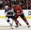Hockwy Guy: Blues must contain Kane, Toews
