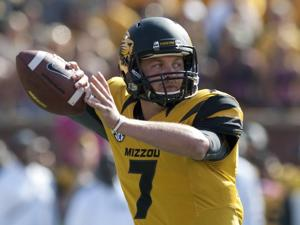 BenFred: Maty Mauk needs to speak up